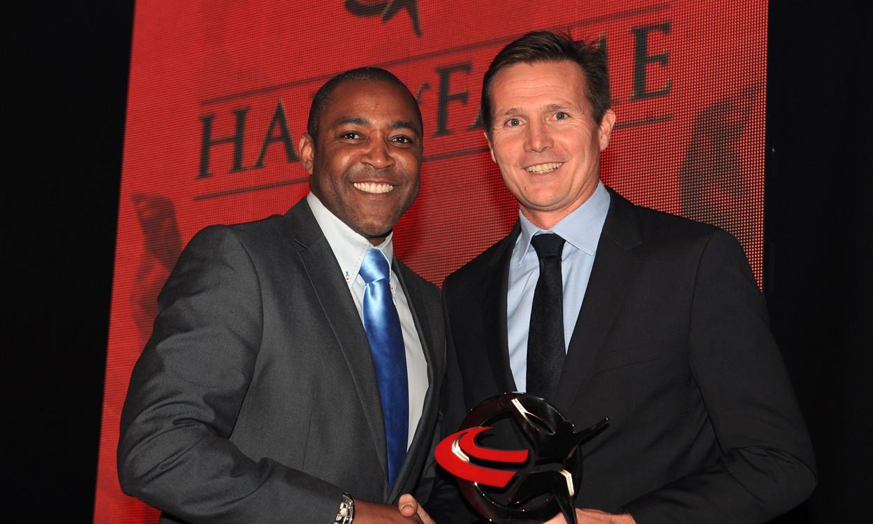 England Athletics Hall of Fame 2015