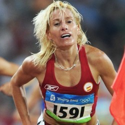 Marta Dominguez banned for three years by CAS
