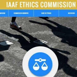 IAAF refers David Okeyo case to its ethics commission