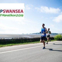 Get set for the JCP Swansea Half Marathon