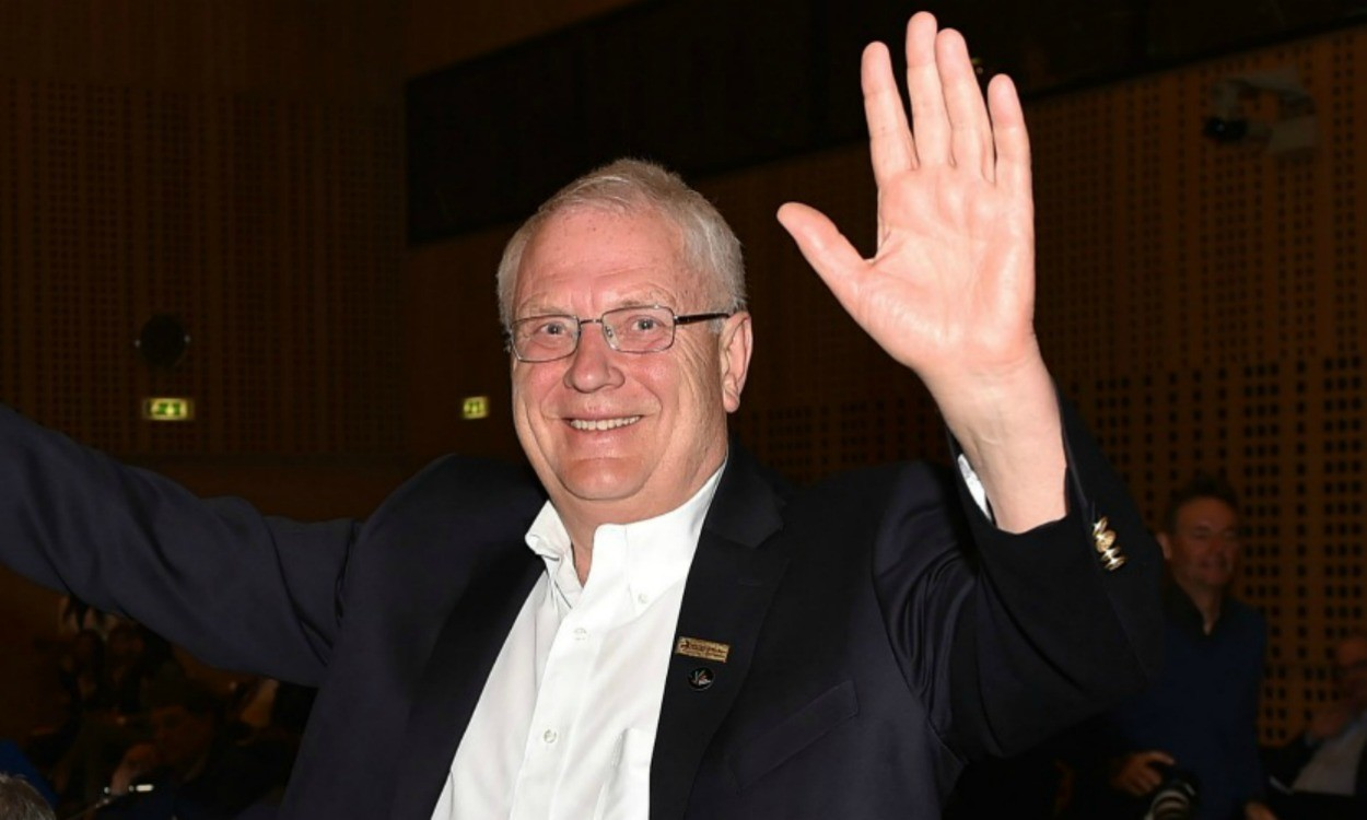 President Hansen expects Russia absence from Rio 2016