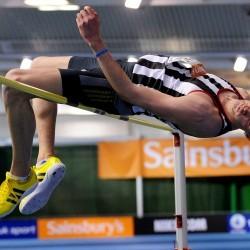 Athlete insight – Allan Smith