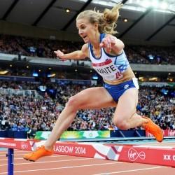 Athlete insight – Lennie Waite