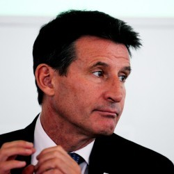 "Seb Coe: ""I did not lobby anyone on behalf of the Eugene 2021 bid"""