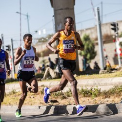 Tola and Daska win Great Ethiopian Run – weekly round-up