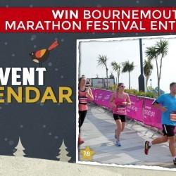 Win Bournemouth Marathon Festival event entry