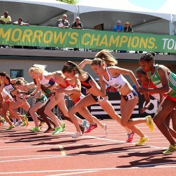 Official bids submitted for hosting of 2016 IAAF events