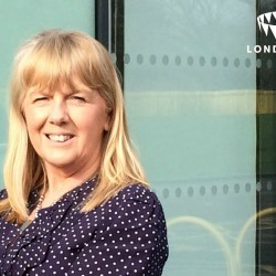 Cherry Alexander becomes London 2017 managing director