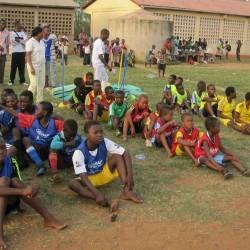 Nestlé ends IAAF sponsorship deal