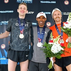 Galen Rupp eyes Olympic double after US marathon trials win