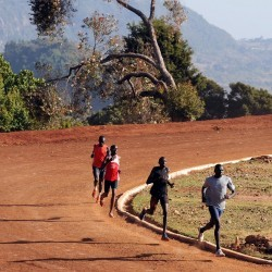 Kenya won't face IAAF Rio Olympic ban for WADA non-compliance
