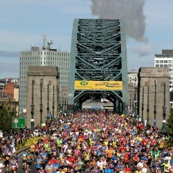 Great North Run to go global in a world-first