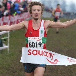Jonny Hay targets Rio marathon place