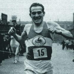 Arthur Keily dies aged 94