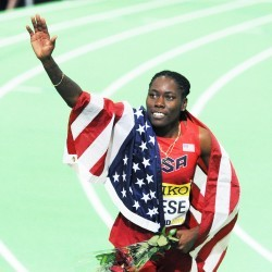 Top field named for Prefontaine Classic women's long jump – global update