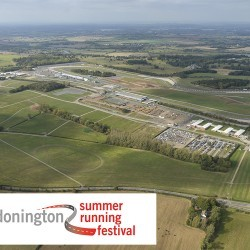 England Athletics 10k Club Cup Challenge at Donington