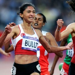 Gamze Bulut reportedly investigated for doping