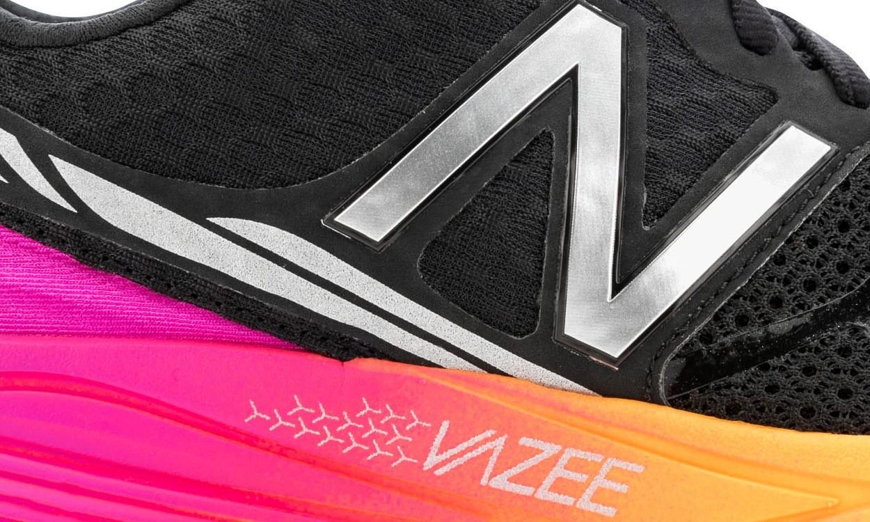 Nike Lunarglide 5 Avis Nouvel Équilibre Vazee Rythme Des Femmes DIXJ12vWo