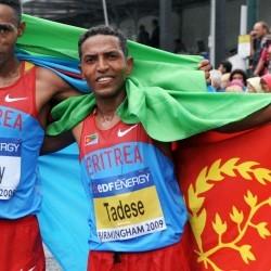 Zersenay Tadese set for IAAF World Half – global update