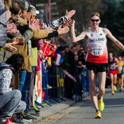 Tom Bosworth promises more after breaking latest record