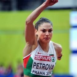 Gabriela Petrova tests positive for meldonium