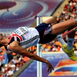 Robbie Grabarz regains confidence lost since winning London 2012 bronze