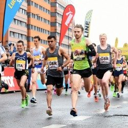 Birmingham set to battle with European rivals for Team 10K Cup