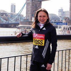 Olympic memories help Freya Ross focus
