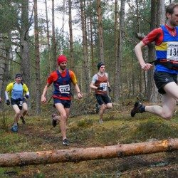 Ultra runners head for Hoka Highland Fling