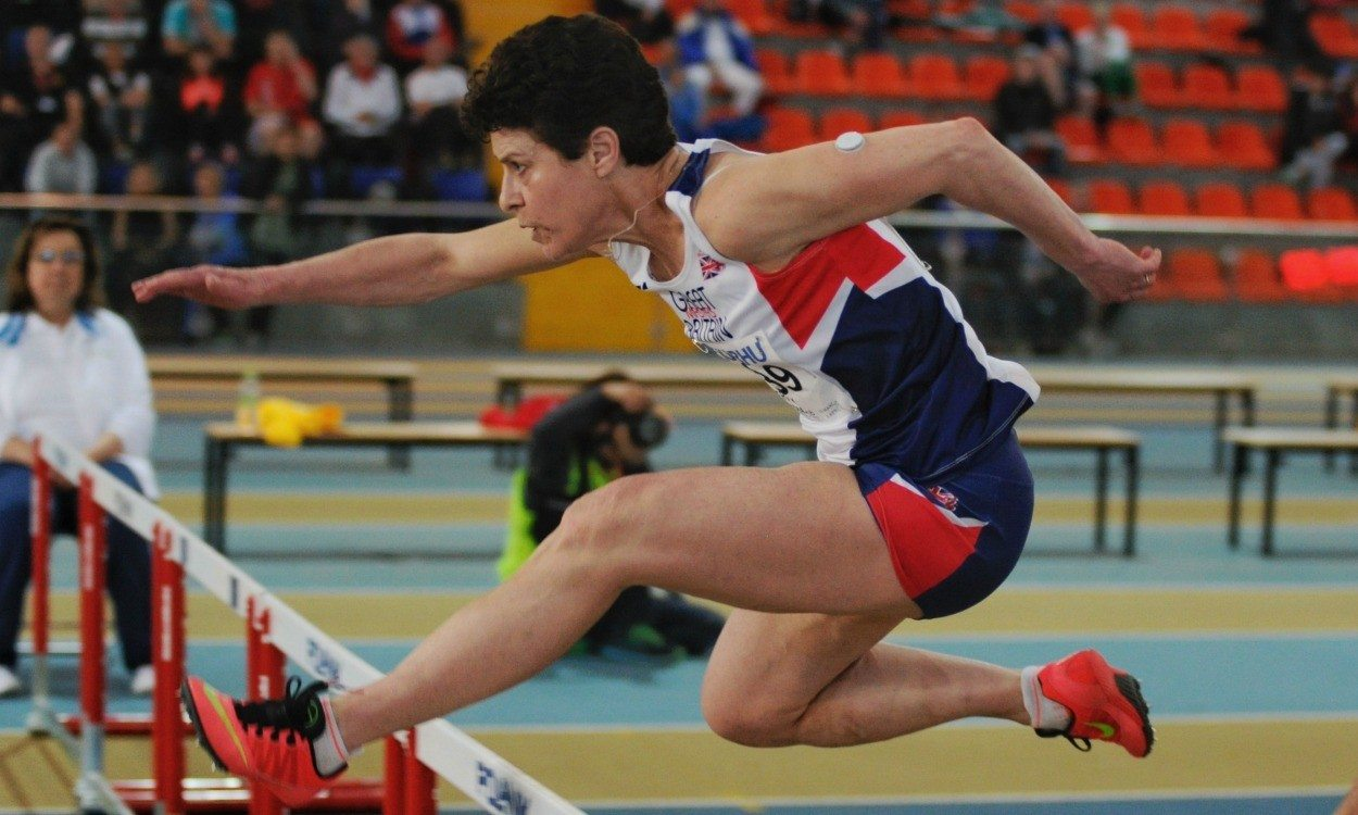 Gold rush for British Masters in Ancona – weekly round-up