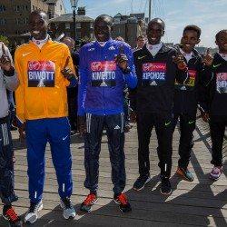 London Marathon 2016: Men's race preview