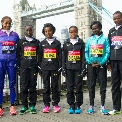 London Marathon 2016: Women's race preview
