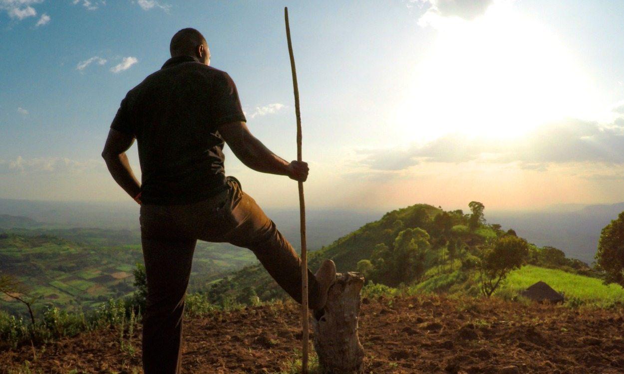 Julius Yego's journey to world javelin champion