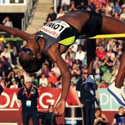 Chaunte Lowe to receive Beijing 2008 high jump bronze
