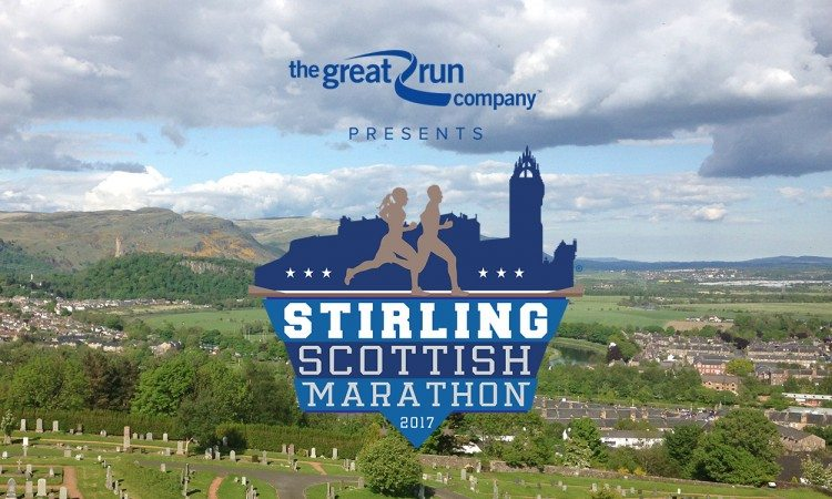 New Stirling Scottish Marathon set for spring 2017