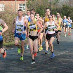 Trafford 10k course falls short