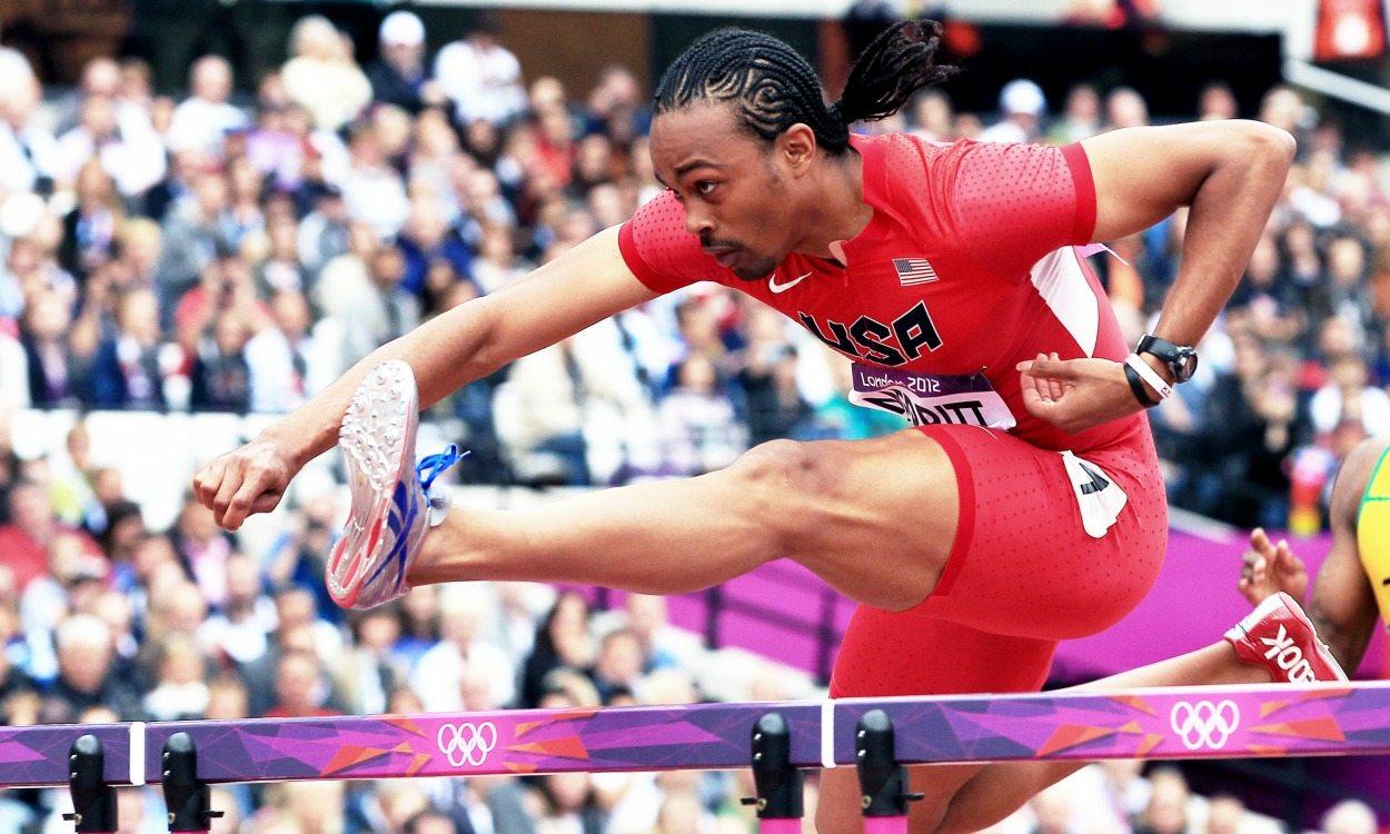 IAAF World Challenge - Beijing highlights