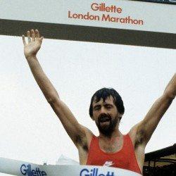 London legend Mike Gratton