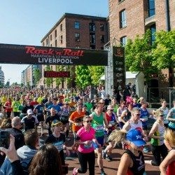 Defending champs win Rock 'n' Roll Liverpool Marathon – weekly round-up