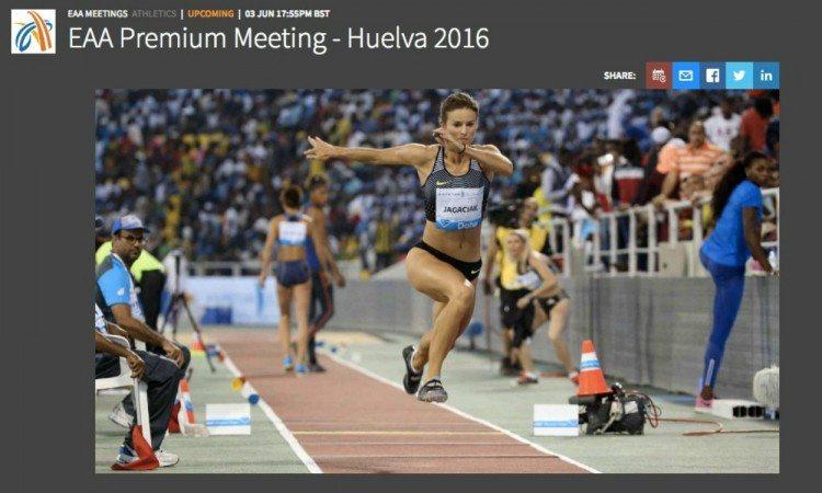 EverSport Huelva 2016