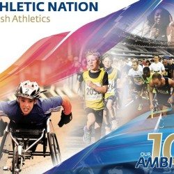 Record participation announced for home country athletics federations