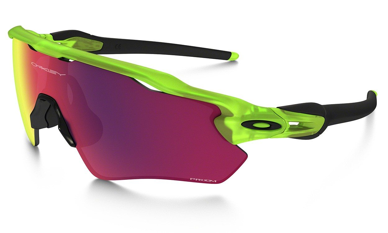 Oakley – Radar EV Path Prizm Road sunglasses