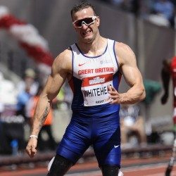 Paralympian Richard Whitehead says dopers are 'weak' as Brits back IPC Russia ban