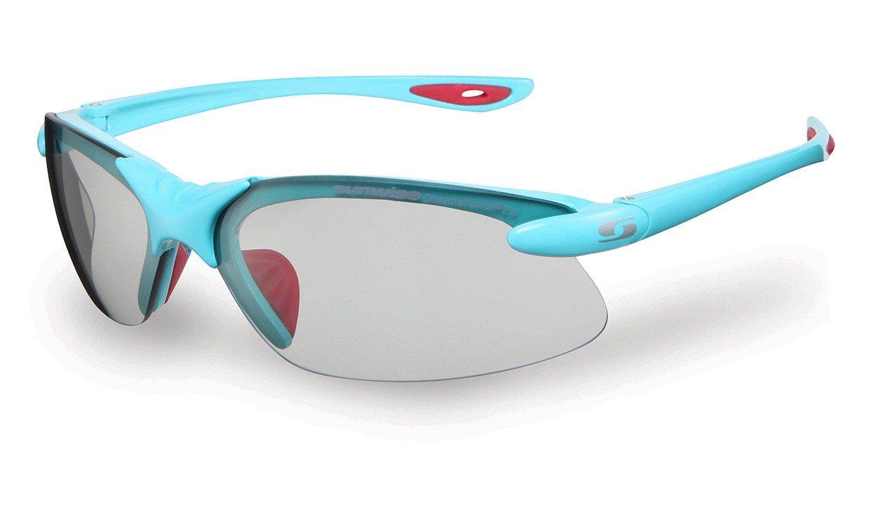 Sunwise – Waterloo Blue sunglasses