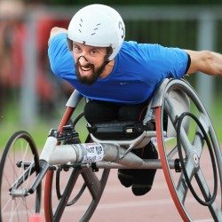 Brent Lakatos back on London track for Anniversary Games