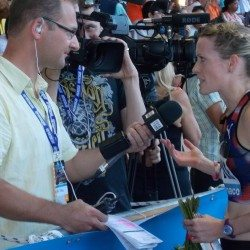 Eilidh Doyle wins with PB performance in Monaco