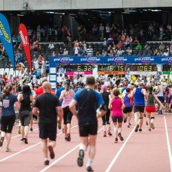 The Great Run Company to manage London 2017 marathon and walks