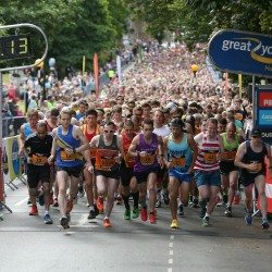 Thousands take on Great Yorkshire Run – weekly round-up