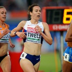 Two more medals for GB on day four of European Championships