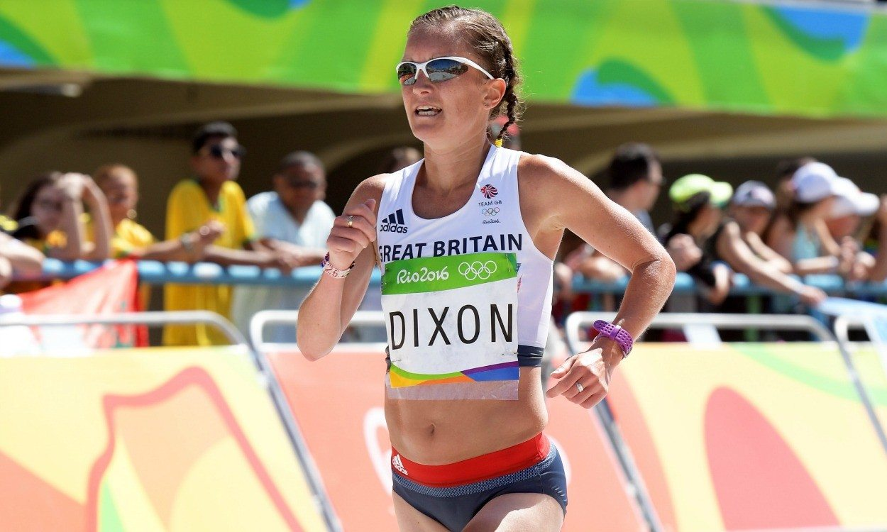 Alyson Dixon and Justin Gatlin among weekend winners – weekly round-up